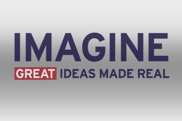 Imagine - Great Ideas Made Real
